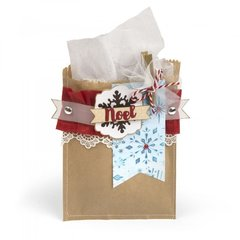 Noel Treat Bag