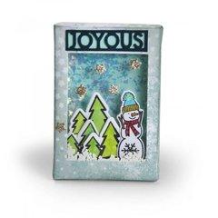 Joyous Shaker Box #2
