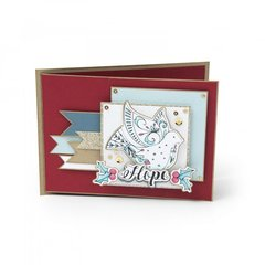 Hope Dove Card