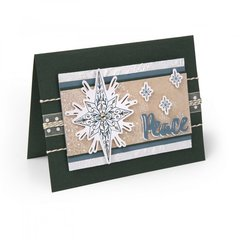 Star of Bethlehem Card