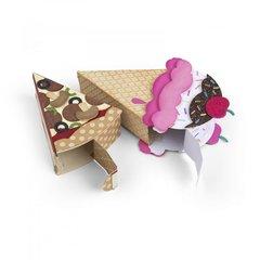 Pizza and Ice Cream Cone Boxes #2