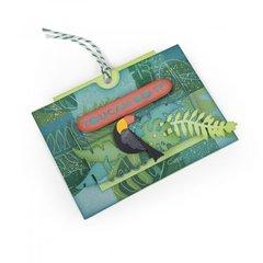 Toucan Do It Gift Card Holder