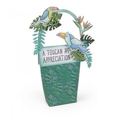 A Toucan of My Appreciation Gift Box