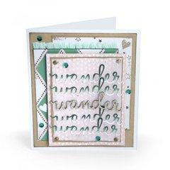 Wander Card