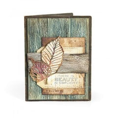 Beauty in Simplicity Card
