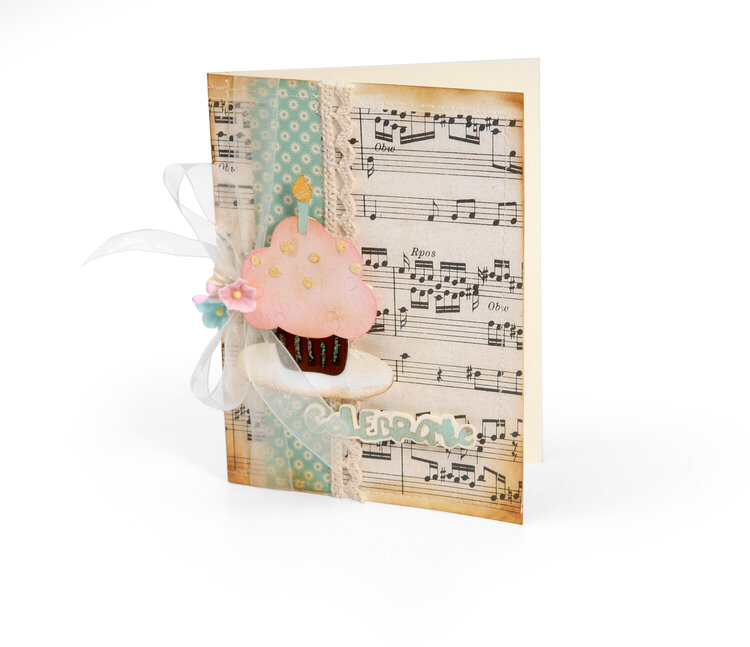 Cupcake Song