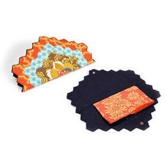 English Paper Pieced Sewing Kit by Cheryl Adam, Guest Quilter
