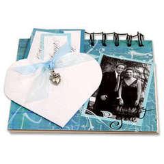 Wedding Guest Book by Debi Adams