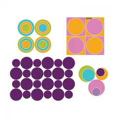 Sizzix Circles Quilting Die