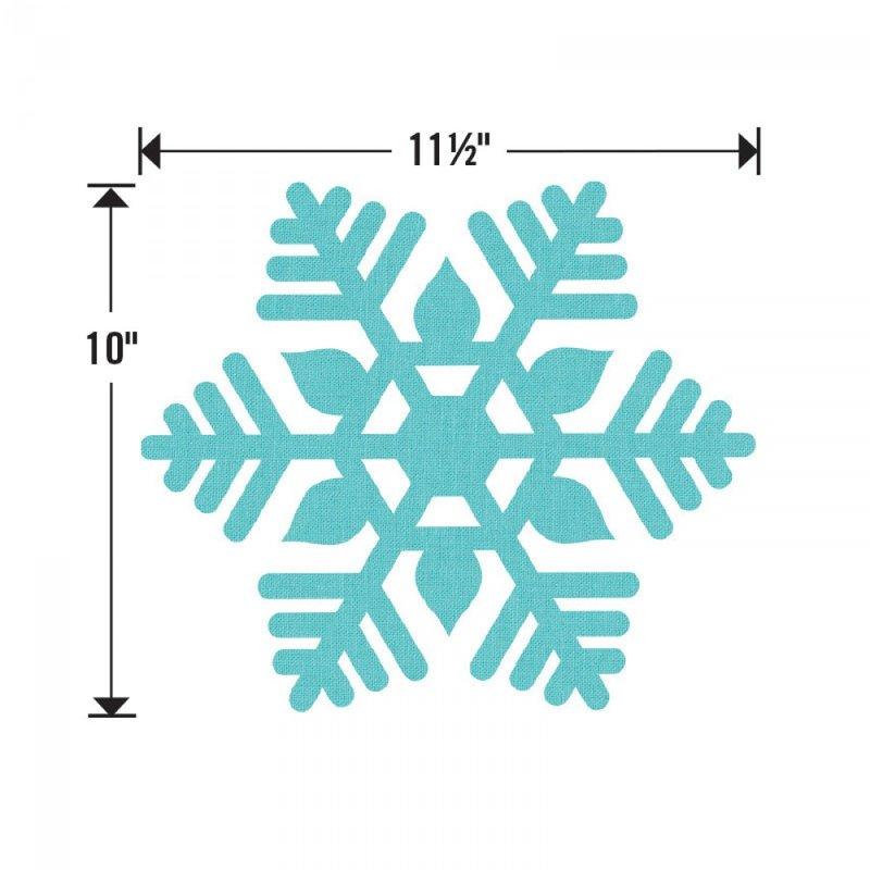 Sizzix Snowflake Quilting Die