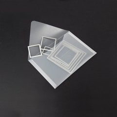 Sizzix Plastic Envelope