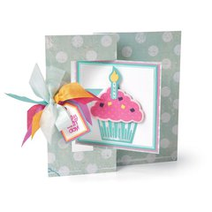 New Sizzix Triplit Dies from Stephanie Barnard