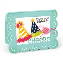 Party Drop-ins Card