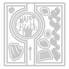 Happy Birthday Flip-its Cards