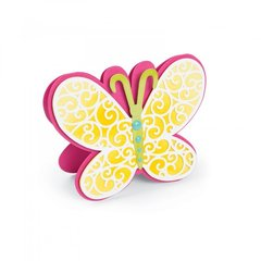 Stephanie Barnard Butterfly Fold-Its Card