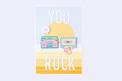 Retro You Rock