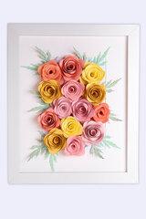Bigz 3D Roses