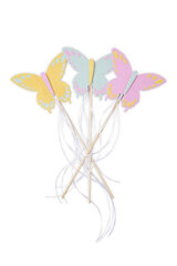 Willow Butterfly Wand