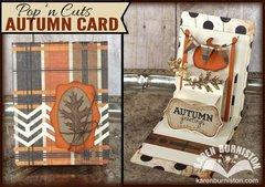 Autumn by Karen Burniston