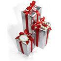 Be Merry Gift Boxes - Deena Ziegler