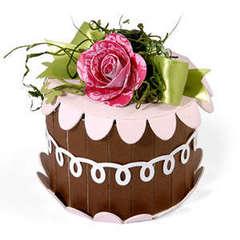 Cake Box by Beth Reames