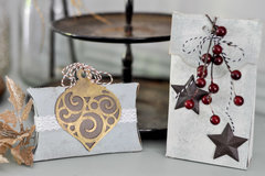 These Vintage Gift Boxes Are Perfect For The Upcoming Holidays