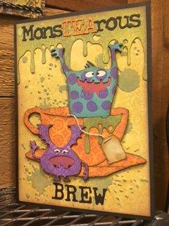 Monsterous Brew