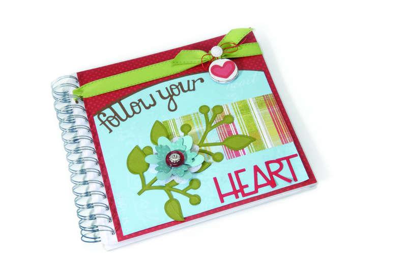 Follow Your Heart Album