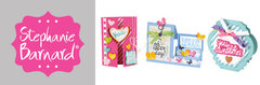 New Stephanie Barnard Collection for Sizzix