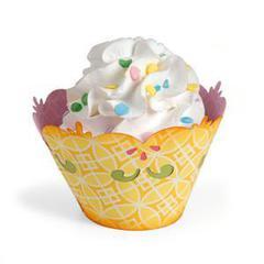 Decorative Cupcake Holder by Debi Adams