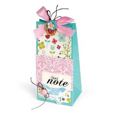 Take Note Gift Bag by Deena Diegler
