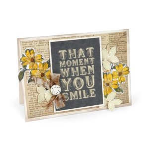 That Moment When You Smile by Deena Ziegler
