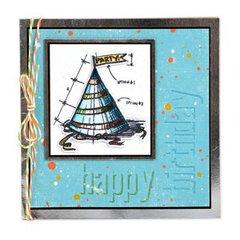 Happy Birthday Card #3