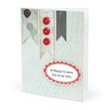 So Happy Banners Card by Beth Reames