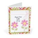 Season Filled with Joy Card by Deena Ziegler
