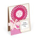 Happy Valentine's Day Card #4 by Deena Ziegler