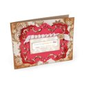 You're Gonna Be the One to Save Me Card by Deena Ziegler