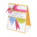 I Couldn't Be Happier For You Card by Deena Ziegler