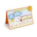 Hello Card #3 by Deena Ziegler