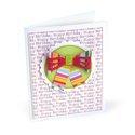 Bow Birthday Card by Deena Ziegler