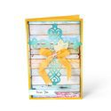 Dove and Cross Card by Deena Ziegler