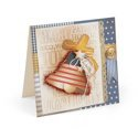 Liberty Bell Card by Debi Adams