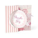Bundle of Joy Circle Flip Its Card