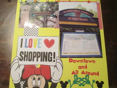 Downtown and All Around Page 1