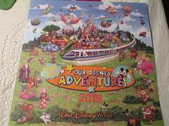 Disney Trip Album Cover