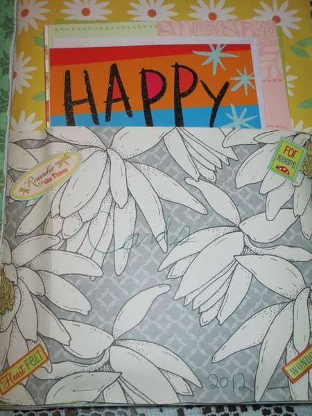 Junque Journal Cards