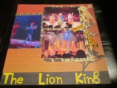 The Festival of the Lion King Page 4