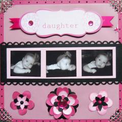 Darling Daughter