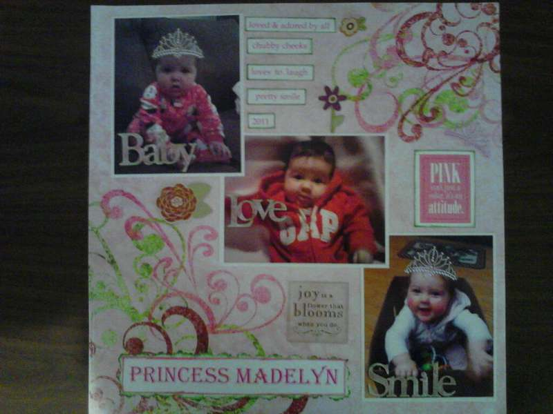 Princess Madelyn