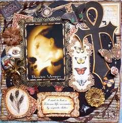 Porcelain Vampire ~ Scraps of Darkness ~ Needful Things
